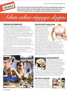 HaftaSonu Dergisi 25.04.2012