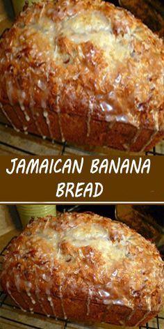 Pin On Breads In 2020 Delicious Banana Bread Recipe Banana Bread Ingredients Jamaican Banana Bread Recipe