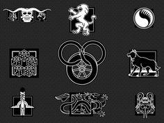 Wheel of Time Chapter Wallpaper by tennsoccerdr.deviantart.com on @deviantART