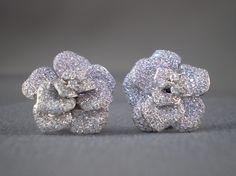 Diamond Roses from Minichiello's
