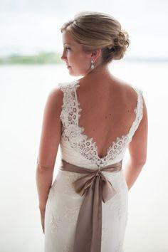 Essense of Australia. Blush Wedding Photography  Read more - http://www.stylemepretty.com/canada-weddings/2013/08/13/vancouver-wedding-from-blush-wedding-photography/