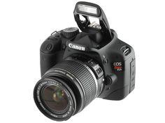 Canon EOS Rebel T2i $589
