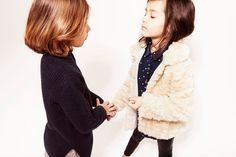 #ZARALOOKBOOK - Kids: December