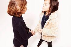 #ZARALOOKBOOK - Kids: December