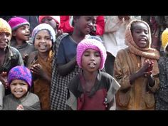 Ethiopia: Kids in the Sidama Highlands ...awww I miss the street kids in Zambia now :(