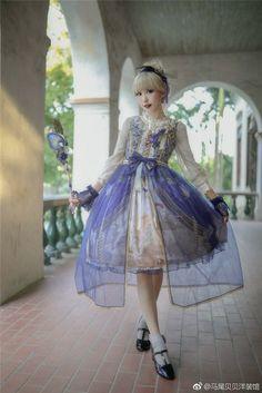 Just a cute dress