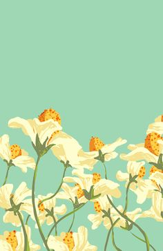 """Check out this @Behance project: """"Floral Woes"""" https://www.behance.net/gallery/31806071/Floral-Woes"""