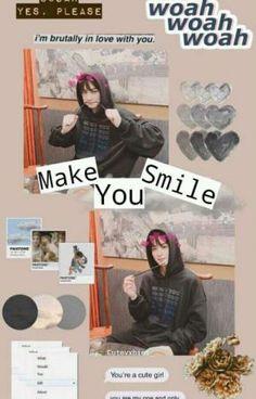 PrettyParky (@Cutevxbies_) - Wattpad Make Her Smile, Your Smile, Reading Lists, Wattpad, Make It Yourself, Playlists