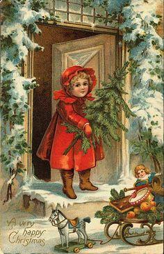 Cartões De Natal!