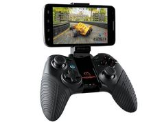 Moga Pro brings console game controls to your phone, tablet (Photo: PowerA) #2013CES