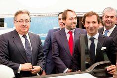 Presentación nuevos #Smart fortwo y Smart for four #MercadoLonjadelBarranco