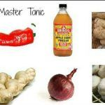 The Master Tonic is a must in the pantry for flu season or for traveling overseas. It is highly anti-bacterial, anti-viral, anti-parasitic, and anti-fungal.