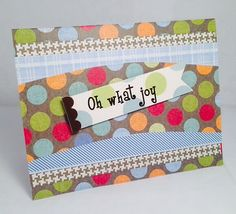 It's a Boy 5 by JBRCards on Etsy So cute for a baby shower!