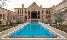 https://flic.kr/p/ebet3F   IMG_2069   Kashan, Iran, Borujerdi House