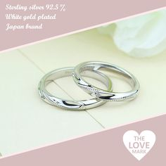 Love Concept Silver Couple Ring lr0018 Similar to Joined by Love, this delicate design adds a playful touch to couples. It includes two rings which, when combined, forms a heart. The ultimate couple's ring.  Linked: http://on.fb.me/1NOHyoq  #thelovemarkph  For orders or inquiries, contact us to these numbers  Landline: 556-9095 Smart: 09214890021 Globe: 09062966282