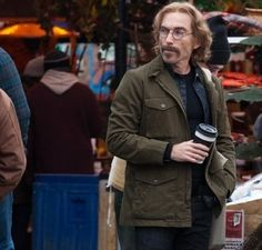 Guerrero from Human Target. I was so, so disappointed when it got cancelled. Jackie Earle Haley, Human Target, Online Photo Gallery, Canada Goose Jackets, Tv Series, Military Jacket, Tv Shows, Bomber Jacket, Winter Jackets