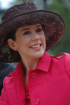 Crown Princess Mary of  - 2005