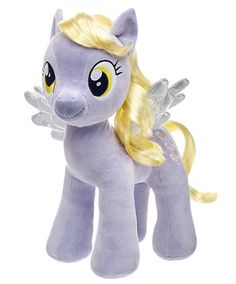 My Little Pony Merch News: Derpy / Muffins Build-a-Bear plush Revealed My Little Pony Dolls, Little Pony Party, Mlp My Little Pony, My Little Pony Friendship, Dumb Dogs, Mlp Pony, We Bare Bears, Build A Bear, Baby Girl Blankets