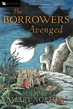 The Borrowers, book 5, and sadly, the final book in the series. We never find out what happens to Arrietty. Does she marry Spiller after all, or end up falling for Peagreen? Too many unanswered questions. But a good series, nonetheless.