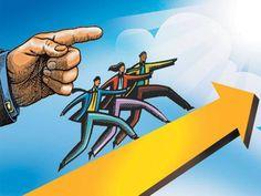 Motherson Sumi Aktien steigen mehr als 5 % auf Fundraising PlansMUMBAI: Aktien Auto Komponente Firma Motherson Sumi Systems um mehr als 5 Prozent am D...