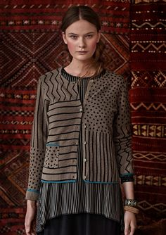 Scandinavian-style boho clothing, scarves & jewellery galore. Always ethically sourced, always top quality. Discover more Gudrun delights here.