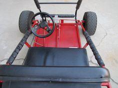 Working Kango Electric Go Kart Go Cart | eBay
