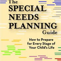 Book Review: The Special Needs Planning Guide