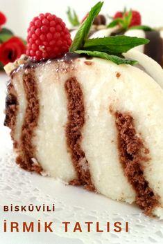 Bisküvili İrmik Tatlısı Tarifi #bisküviliirmiktatlısı #sütlütatlılar#nefisyemektarifleri #yemektarifleri #tarifsunum #lezzetlitarifler #lezzet #sunum #sunumönemlidir #tarif #yemek #food #yummy