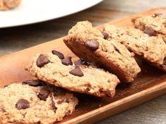 bitty cookies!