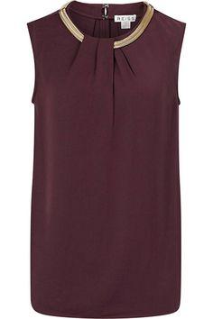 Stylish Work Blouses for Fall - Best Work Blouses for Women Fall 2014 - Harper's BAZAAR