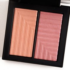 NARS Sexual Content Dual Intensity Blush Duo