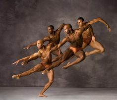 Alvin-Ailey-Compagnie