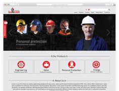 Lekon Website designed by Waleed El-Melegy. Connect with them on Dribbble; Mac, Website, Poppy