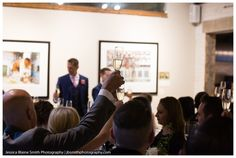 An intimate wedding at Balzac's in Toronto's Distillery District. Tony and Stephen are two of the kindest and most fun guys out there. Toronto Wedding, Guys, Boyfriends, Boys, Men