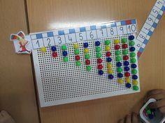 ABN Brownie special k brownie bites recall Preschool Learning Activities, Kindergarten Math, Preschool Activities, Kids Learning, Learning Numbers, Math Numbers, Math Gs, Pre Writing, Math For Kids