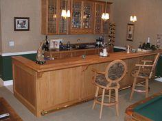 Hutchin's Bar
