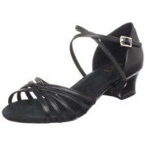 Bloch Women s Annabella Ballroom Shoe Swing Dancing 12b8e0ae0