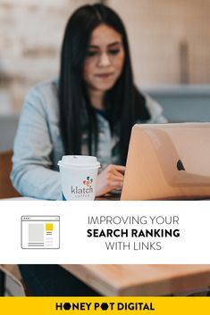 Improving your search engine ranking with links — Honey Pot Digital Polka Music, News Sites, Search Engine Optimization, Other People, Helping People, Get Started, Improve Yourself, Engineering, Knowledge