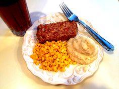 Vegan Meatloaf Recipe To Die For   Vegan Recipes   BerryRipe