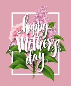 Buy Happy Mothers Day Lettering Card by Vik_Y on GraphicRiver. Greetimng card with flower. Happy Mothers Day Pictures, Happy Mothers Day Wishes, Happy Mother Day Quotes, Happy Mother's Day Card, Mothers Day Special, Happy Mom, Special Holidays, Mother Quotes, Happy Birthday In Heaven