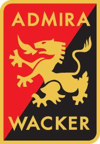 Logos Futebol Clube: Fussballclub Admira Wacker Mödling