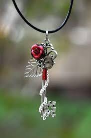 Resultado de imagen para llaves en forma de corazon