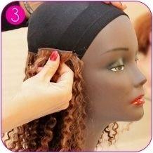 how to make yasuo wig