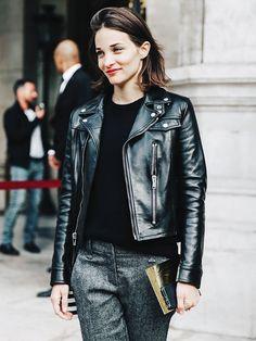Ideas Fashion Week Paris Minimal Chic For 2019 Fashion Mode, Office Fashion, Look Fashion, Womens Fashion, Net Fashion, Fashion Edgy, Classic Fashion, Fashion Vintage, British Fashion