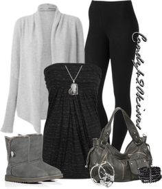 """""""cuteness"""" by candy420kisses on Polyvore"""