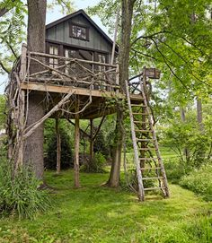 Explore A Rustic Garden Home In Pennsylvania