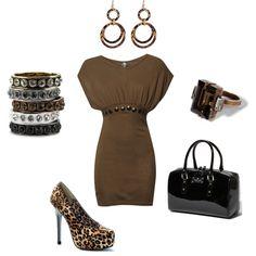 I LOVE the dress!!!!