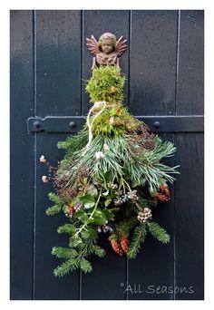 All Seasons: Kerst festoen..