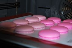 French macaroon recipe! Delicious Food!! Deserts