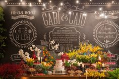 Casamento   Gabrielle + Caio